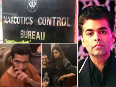 करण जौहर के पार्टी वीडियो का सच आया सामने, फॉरेंसिक रिपोर्ट में हुआ बड़ा खुलासा