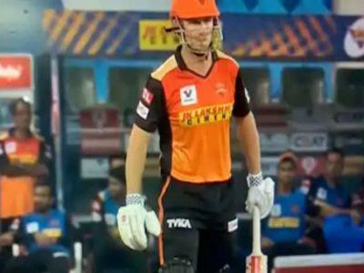 बिना खाता खोले आउट हो गया ये बल्लेबाज, लेकिन ट्विटर पर हो रही जबरदस्त तारीफ!