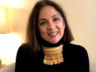 नीना गुप्ता ने किया याद, पति संग इस तरह हुई थी पहली मुलाकात… वह मेरे बगल में आकर बैठे और..