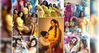 5 महीने पहले हुई थी शादी, अब एक्ट्रेस ने बेबी बंप के साथ तस्वीरें कर दीं शेयर