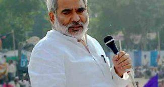 क्या जदयू में जाएंगे रघुवंश प्रसाद सिंह? नीतीश के करीबी के बयान से राजनीतिक भूकंप