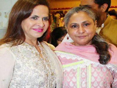 जया से कम नहीं है रमोला बच्चन का रुतबा, जानिये क्या काम करती है बच्चन परिवार की छोटी बहू