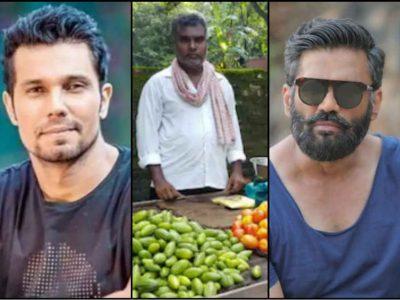 जिसके आगे पीछे घूमते थे सुनील शेट्टी-रणदीप हुड्डा जैसे एक्टर्स, आज वही सब्जी बेचने को मजबूर