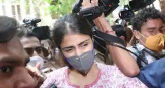 रिया चक्रवर्ती को NCB ने किया गिरफ्तार, मेडिकल टेस्ट कराने की तैयारी