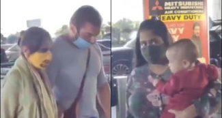 ड्रग्स केस- रिया ने जैसे ही लिया बॉलीवुड सितारों का नाम, सलमान के परिवार ने मुंबई छोड़ा!