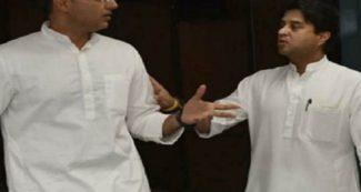 बीजेपी के सामने कांग्रेस ने खेला सबसे बड़ा दांव, चुनावी मैदान में आमने-सामने होंगे दो जिगरी दोस्त!