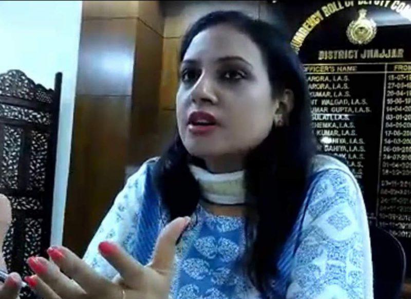 हरियाणा की 'अवॉर्डी' IAS को त्रिपुरा बुलाने पर अड़ी वहां की सरकार, जानिये क्या है पूरा मामला