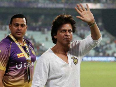 IPL 2020- BCCI ने लगाया था प्रतिबंध, अब शाहरुख खान ने अपनी टीम में किया शामिल