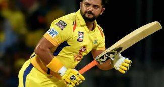 सुरेश रैना पर बड़ा दांव लगाने की तैयारी में चेन्नई सुपरकिंग्स, हरभजन सिंह की छुट्टी!