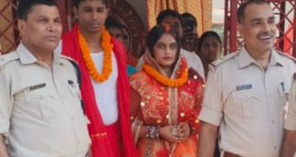 प्यार का सौदा पड़ गया महंगा, आनन-फानन में दरोगा जी को मलमास में करनी पड़ी शादी!