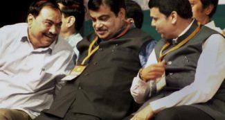 महाराष्ट्र बीजेपी को बड़ा झटका, दिग्गज नेता ने छोड़ी पार्टी, फडण्वीस से थे मतभेद!