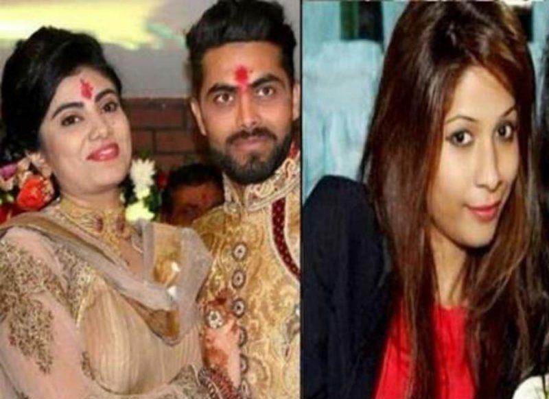 रीवा से शादी से पहले इनके प्यार में गिरफ्तार थे रविन्द्र जडेजा, इस वजह से अधूरा रह गया इश्क!
