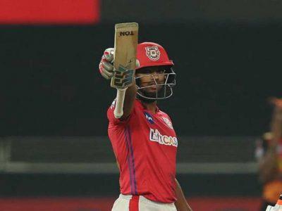 IPL 2020- टूटते-टूटते बचा आईपीएल का सबसे बड़ा रिकॉर्ड, बल्लेबाज ने मचा दी थी खलबली