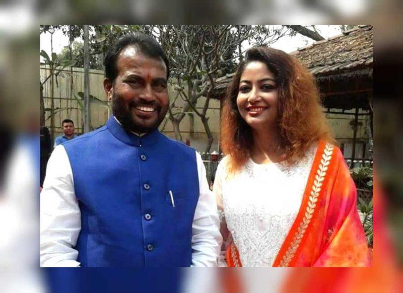 दोस्त की बहन से ही दिल लगा बैठे थे RJD के श्याम रजक, शादी में शाहरुख खान हुए थेशामिल