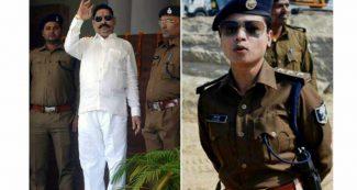 इस लेडी IPS के एक्शन से डर कर फरार हो गए थे बाहुबली अनंत सिंह, जानिए कौन हैं ये अफसर