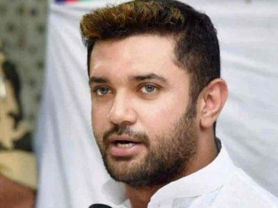 बिहार: NDA में दरार, चिराग पासवान ने लिख दिया खुला पत्र, JDU को वोट दिया तो …