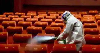 आज से खुल रहे हैं सिनेमा हॉल, मूवी देखने जाने से पहले ध्यान रखें ये जरूरी बातें