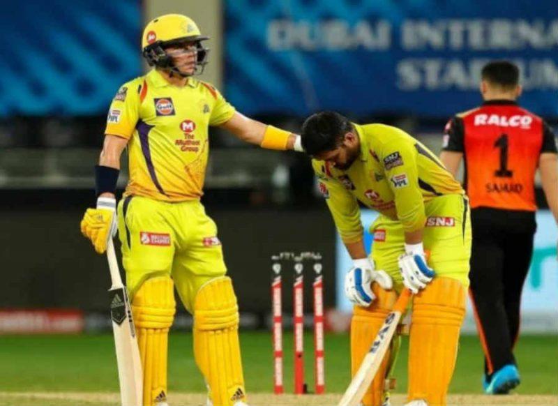 IPL 2021 के लिये धोनी छोड़ेंगे सीएसके की कप्तानी, सामने आया नये कप्तान का नाम!