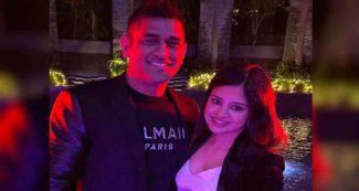IPL 2020: प्लेऑफ से बाहर हुई CSK, धोनी की पत्नी साक्षी ने शेयर की इमोशनल पोस्ट