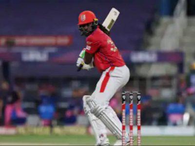 99 रन बनाने के बावजूद क्रिस गेल बनें किंग्स इलेवन पंजाब के हार की वजह!