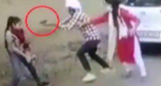 दोस्ती से किया इनकार तो छात्रा को मार दी गोली, बल्लभगढ़ में दिनदहाड़े ये क्या हो रहा है…