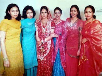 बेटों से पढ़कर हैं इस परिवार की बेटियां, सभी 6 हैं वैज्ञानिक, 4 विदेश में कर रहीं देश का नाम रोशन