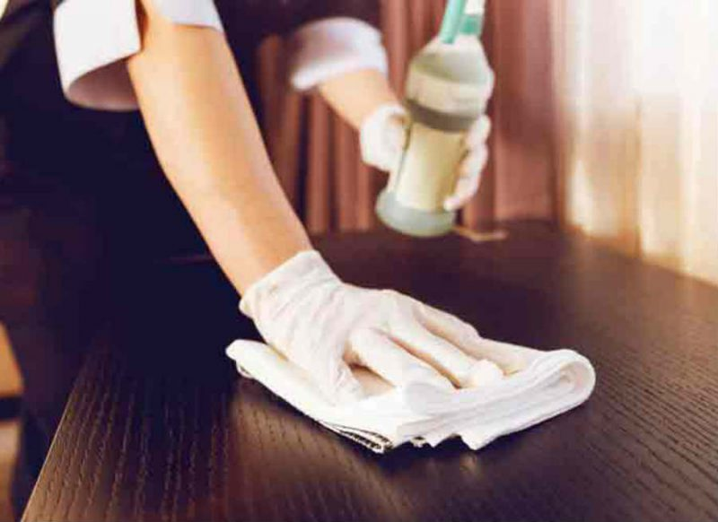 साफ-सफाई करने वाले की जरुरत है, हफ्ते में दो दिन छुट्टी, 18.5 लाख रुपये महीने से ज्यादा सैलरी!