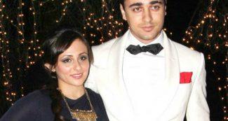 इमरान खान की पत्नी ने शादी-तलाक पर लिखी पोस्ट, कही ऐसी बात