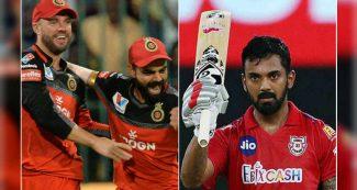 मैच से पहले K L राहुल ने की कोहली-डिविलियर्स पर बैन की मांग, आज किंग्स XI की RCB से भिड़ंत