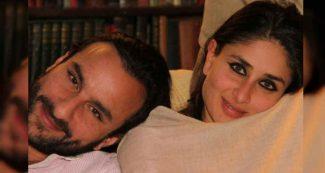 बेबो-सैफू की शादी को पूरे हुए 8 साल, प्रेग्नेंट करीना ने शेयर किया हैप्पी मैरिड लाइफ का मंत्र