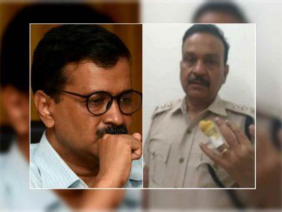 केजरीवाल के विधायकों की गुंडागर्दी! ACP की उंगली तोड़ने का आरोप, 9 पुलिसवाले घायल
