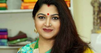 जानें कौन हैं खुशबू सुंदर? क्या BJP ज्वॉइन करने के लिए भेजा सोनिया गांधी को इस्तीफा?
