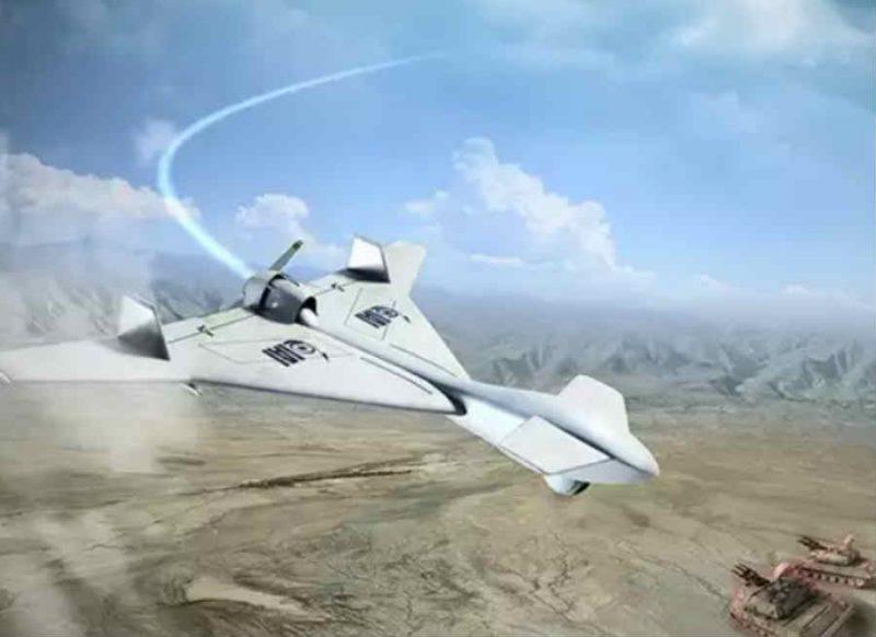 आर्मेनिया में जमकर तबाही मचा रहा इजरायली किलर ड्रोन, भारत भी खरीदने की जुगत में