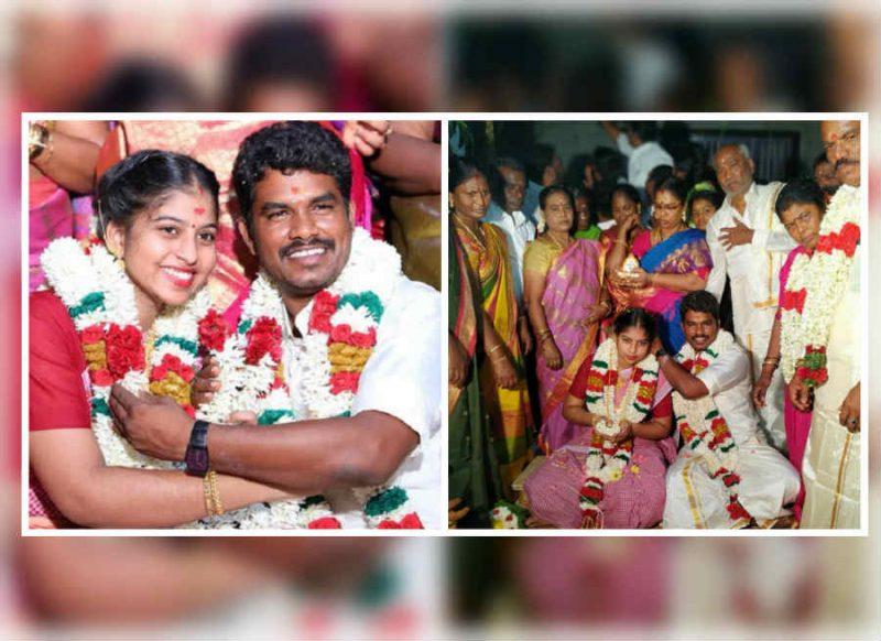 36 साल के दलित विधायक ने की पुजारी की 19 वर्षीय लड़की से शादी, पिता ने लगाए गंभीर आरोप