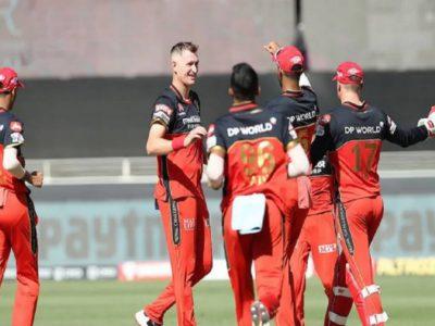IPL 2020- 10 करोड़ के गेंदबाज को विराट नहीं दे रहे थे मौका, अब मचाया तहलका, लिये 9 विकेट