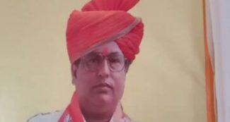 नीतीश के सुशासन पर बड़ा सवाल!, राजधानी पटना में दिनदहाड़े बीजेपी नेता की हत्या