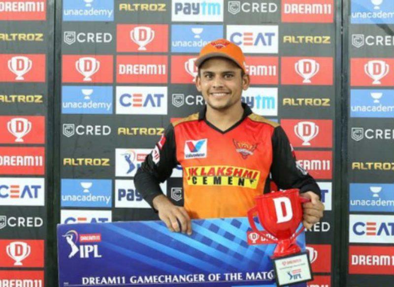 क्रिकेट किट तक खरीदने के नहीं थे पैसे, ड्राइवर पिता का वो बेटा आज मचा रहा है IPL में धमाल