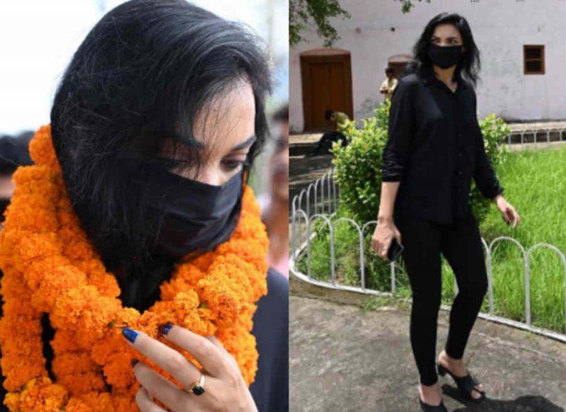पुलिस हिरासत में रही पुष्पम प्रिया चौधरी, जानिये क्या है पूरा मामला?