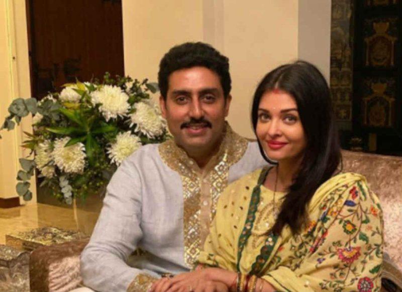ऐश्वर्या राय के बर्थडे पर पति अभिषेक बच्चन ने शेयर किया इमोशनल नोट, फोटो के साथ लिखा…