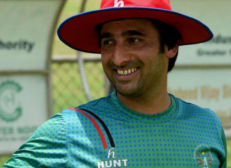 अफगानिस्तान क्रिकेट टीम के कप्तान असगर अफगान ने की दूसरी बार सगाई, पहली पत्नी से हैं 5 बच्चे