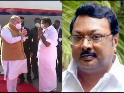 जानें, कौन हैं एमके अलागिरी? तमिलनाडु में कमल खिलाने के लिए अमित शाह को है बस इन पर ही भरोसा