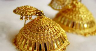 गुड न्यूज: फिर से सस्ता हुआ सोना, 8000 रुपये प्रति दस ग्राम की आ चुकी है गिरावट