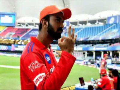 IPL- खतरे में केएल राहुल का ऑरेंज कैप, इन दो बल्लेबाजों पर टिकी है सबकी नजरें!