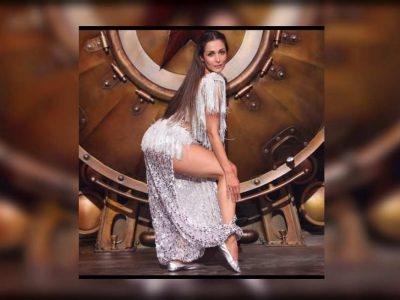 मलाइका अरोड़ा की अदाएं देख उड़ गए होश, ग्रैंड फिनाले में किया ऐसा लटके-झटके वाला डांस