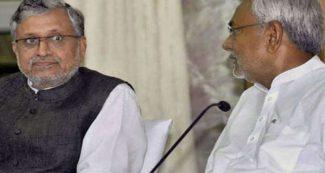 सुमो के डिप्टी सीएम नहीं बनने पर नीतीश कुमार ने तोड़ी चुप्पी, कहा बीजेपी से सवाल कीजिए!