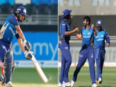 ईशान किशन को मिला मैन ऑफ द मैच, तो भड़का ये तेज गेंदबाज, कहा ये थे हकदार!
