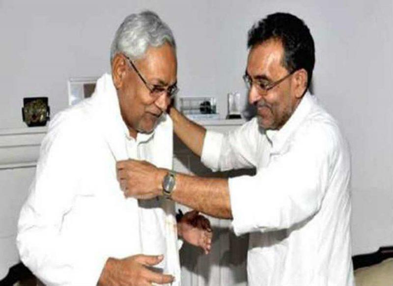 उपेन्द्र कुशवाहा की 'घर वापसी', जदयू में पार्टी का विलय, नीतीश के लिये कही ऐसी बात!