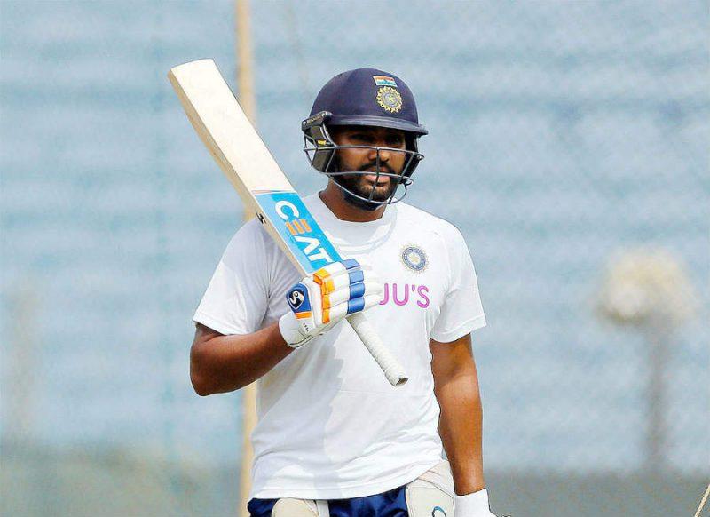 किसी भी नंबर बल्लेबाजी के लिये तैयार, ऑस्ट्रेलिया सीरीज से पहले रोहित शर्मा का बड़ा बयान!