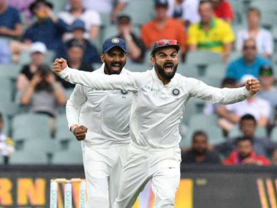 58 गेंदों में 91 रन, ऑस्ट्रेलिया में पहले ही मुकाबले में विराट कोहली ने दिखाये तेवर, टीम जीती!