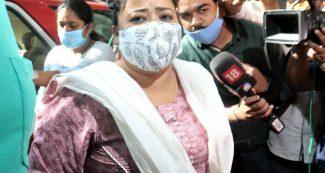 18 घंटे की पूछताछ के बाद भारती सिंह के बाद पति भी गिरफ्तार